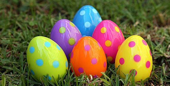 Eater-egg-Hunt