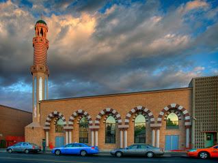 Madinah Masjid Toronto