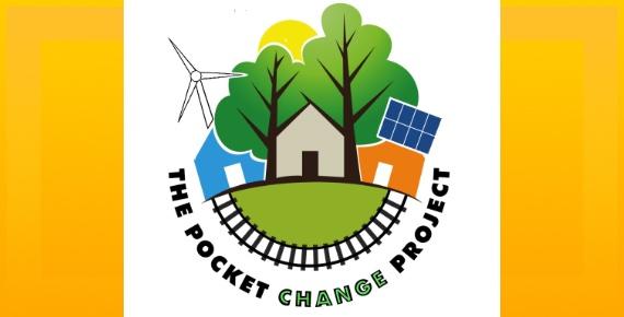 Pocket Change logo for website