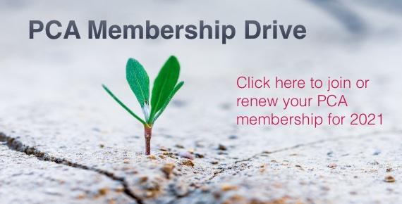 pca membership drive 2020 web